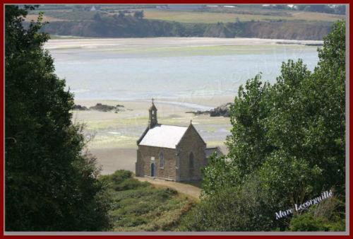 Chapelle St Maurice Hillion 2
